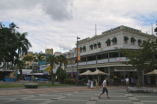 cairns city place