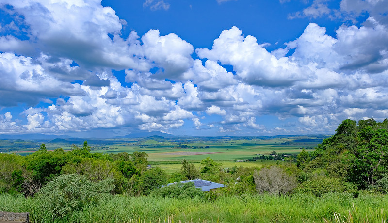 atherton tablelands attractions