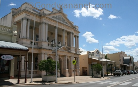 charters towers queensland