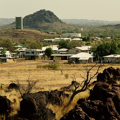 cloncurry queensland
