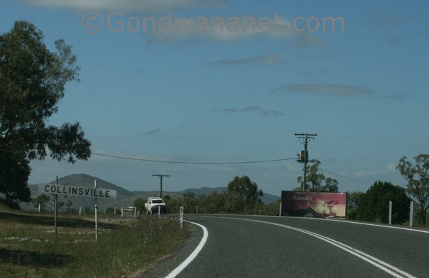 collinsville queensland