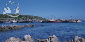 king island harbour