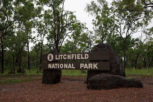 litchfield australia