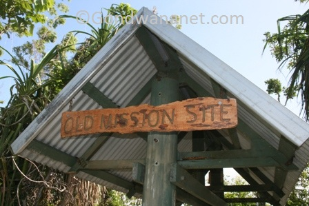 old mission site