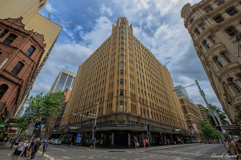 places to stay in australia