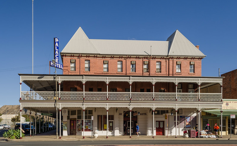 places to stay in new south wales
