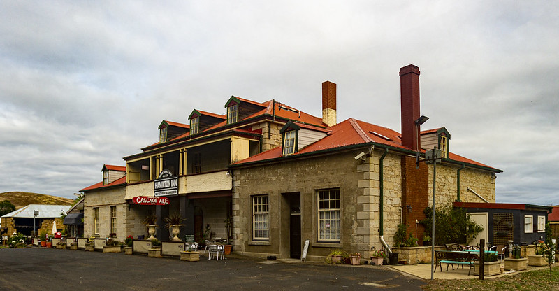 places to stay in tasmania