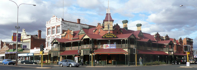 places to stay in western australia