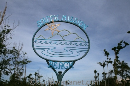 south mission beach