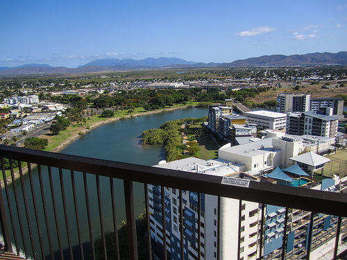 townsville apartments