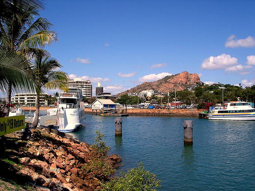 townsville harbour