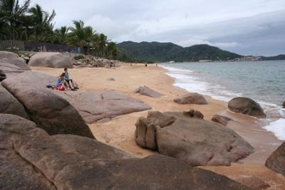 Base Backpackers Magnetic Island